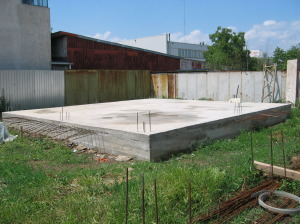 fundatie beton